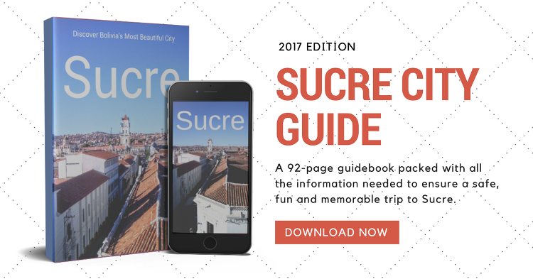 Sucre City Guide