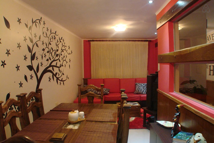house for rent in sucre bolivia
