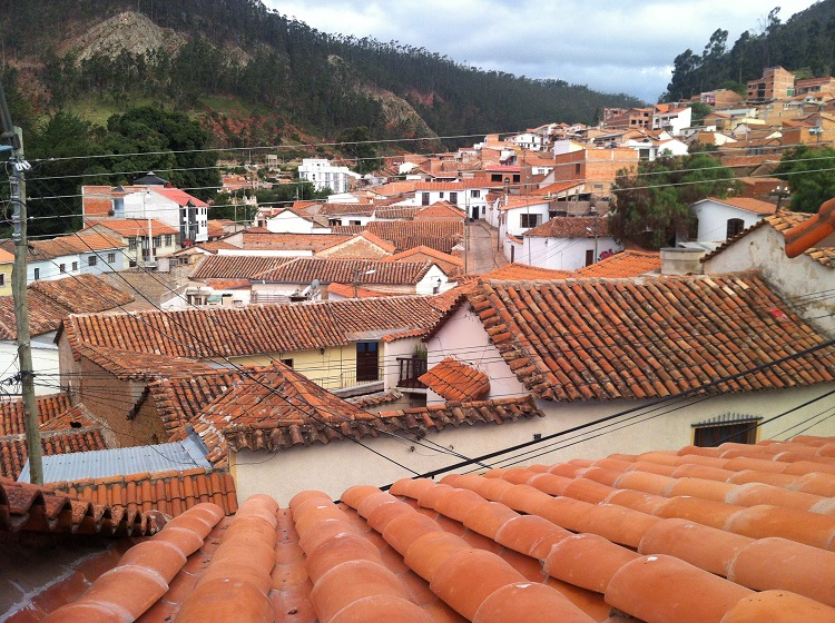 House for Rent in Sucre bolivia 5