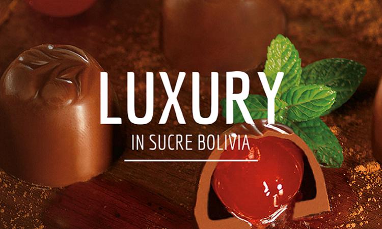 luxury in sucre bolivia