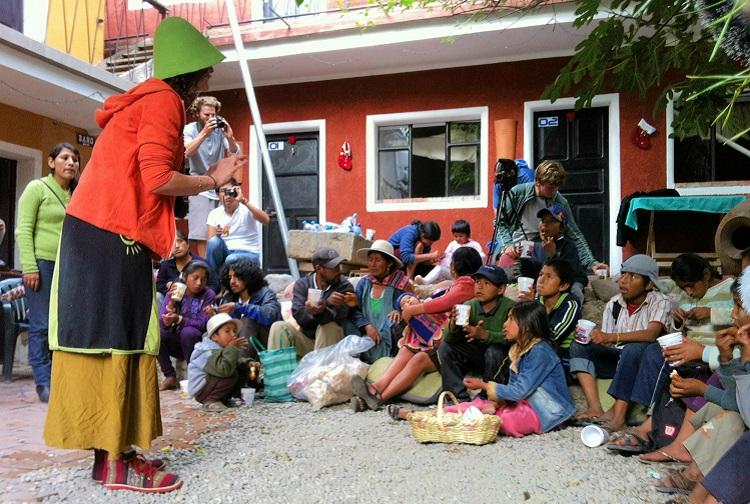 volunteer sucre bolivia inti magazine 2