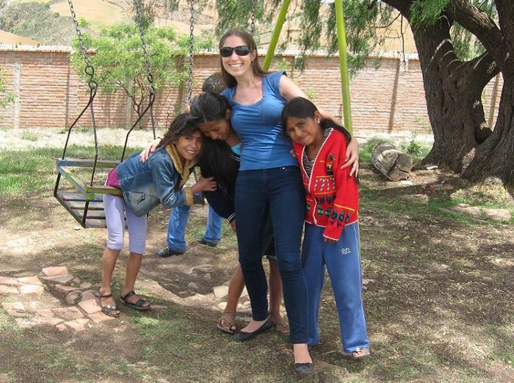 volunteer sucre bolivia 2