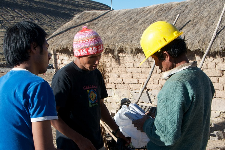 volunteer sucre bolivia 4