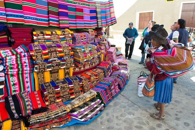 tarabuco bolivia