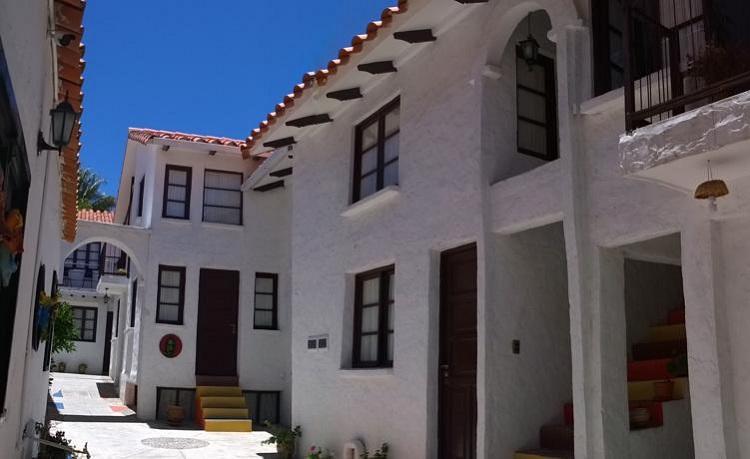 Hostal CasArte Takubamba sucre bolivia 7