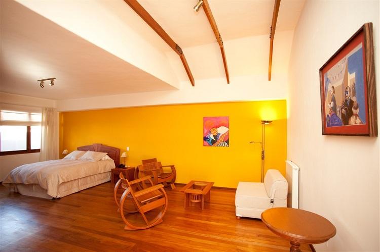 Hotel Villa Antigua sucre bolivia 4
