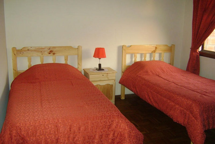 travelers guesthouse sucre bolivia 3