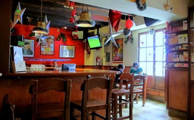 cafe-restaurant-florin sucre bolivia