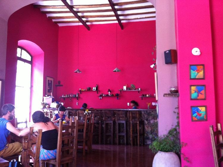 condor cafe sucre bolivia
