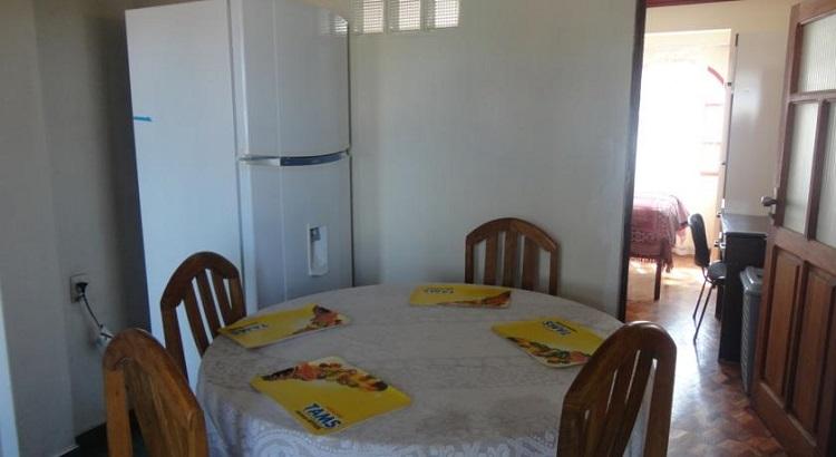 Apart-Hotel Apartments sucre bolivia