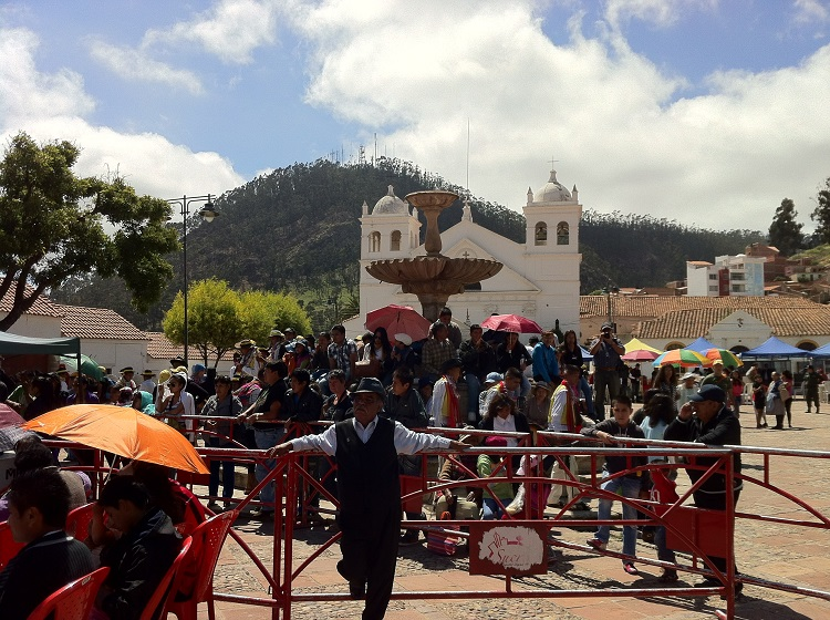 carnaval of yesteryear sucre bolivia 7