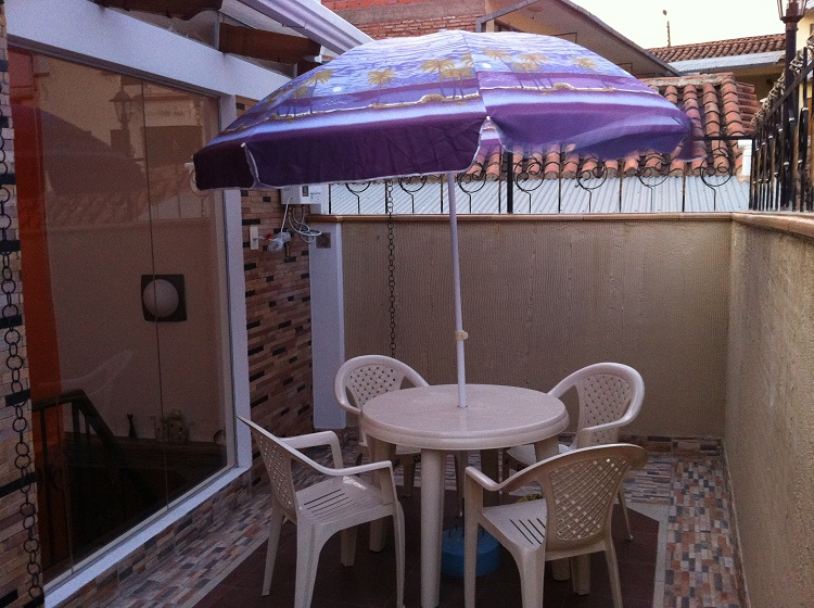 House for Rent in Sucre bolivia 7