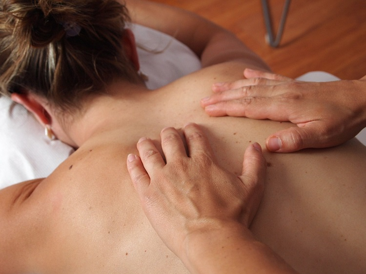 massage sucre bolivia