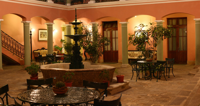 Capital-plaza-hotel-sucre-bolivia