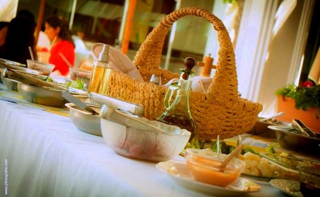 el huerto restaurant sucre bolivia