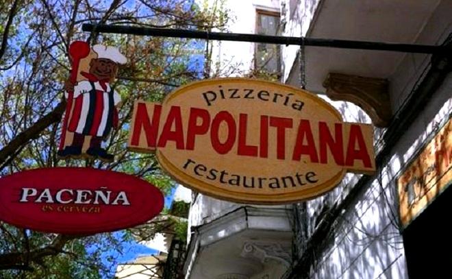 pizzeria napolitana sucre bolivia
