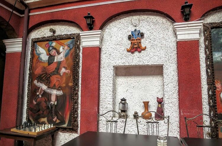 pueblo chico sucre bolivia 2
