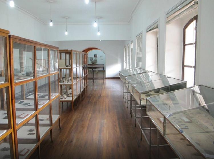 sucre bolivia charcas museum