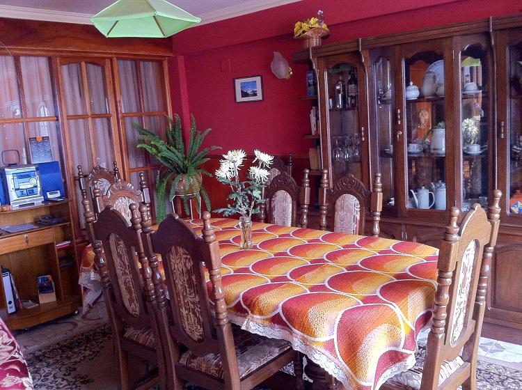 La Recoleta Apartment, Sucre bolivia