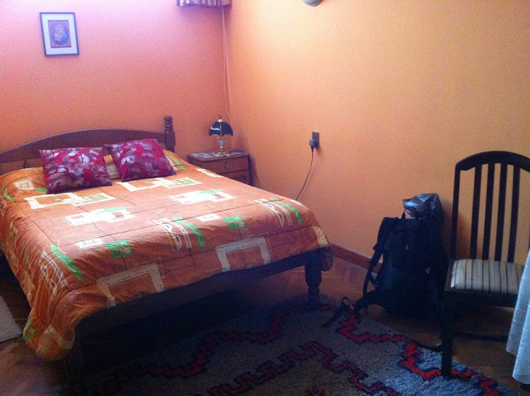 apartment for rent in sucre bolivia