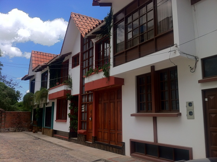 renting an apartment in sucre bolivia