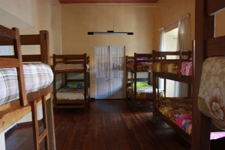 7 Patas Hostel Sucre Bolivia 3