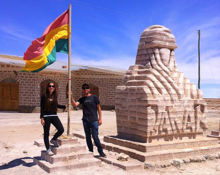 travel to sucre bolivia