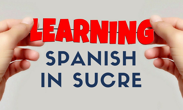 Learning spanish in sucre bolivia