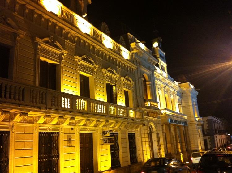 MUSEF Sucre bolivia 2