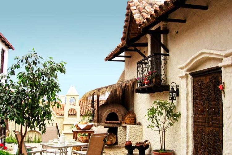 Mi Pueblo Samary Boutique Hotel 2